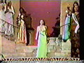 Miss Universe 1977- 5 Finalists