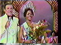 Miss Universe 1977- Farewell Walk & Crowning