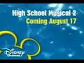 High School Musical 2 I Don't Dance music video