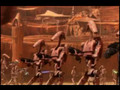 Star Wars Clone Wars (Life to Lifeless)
