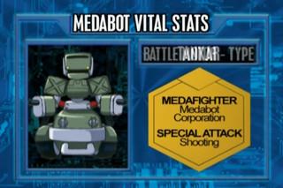 Medabots Episode 14