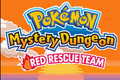 Pokemon Mystery Dungeon Red Rescue Team - Questioning