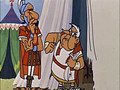 Asterix the Gaul- Part 1