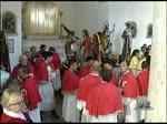 Processione del Mattino di Santa Maria di Merino del 09 05 2016