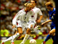 beckham and england