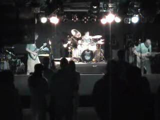 Ruin - The Sane (live)