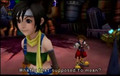 Kingdom Hearts - Traverse Town Fourth Visit