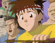 Flame of Recca 40