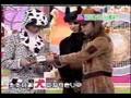 Arashi No Narikiri Baraetei- Inu No Kimochi Ni Natte Mimashita Wan! 2002-01-04 - Jun - Eating