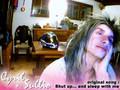 Shut up and sleep wid me (Sullio and Cyril)