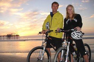 Triathlon Memories - Mitch Thrower