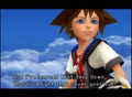 Kingdom Hearts - End of the World