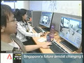 Channel News Asia: On Second Life