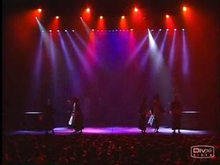 Rock Musical Bleach DofBM - Mou Hitotsu No Chijou [Ver. 2006]