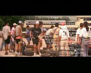 Jackie Chan - Thunderbolt