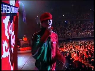 Black Eyed Peas dedication to Aung San Suu Kyi