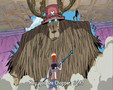 One Piece - Chopper Monster Point