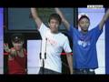 w-inds. -「MTV STUDENT VOICE AWARDS 2007」@JIJI-PANA