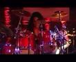 alive solo drum