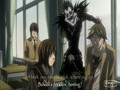Death note - my dream