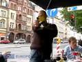 VlogEurope 2007 :: Breaking Bread :: Gabe Tutorial