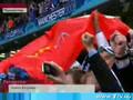 Zenit - Rangers, UEFA Cup Final in news