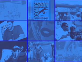 Comic*Con 07: Thursday Pre-Game Analysis