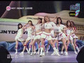 SNSD - Into the New World [M! Countdown August 16, 2007]