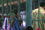 Carnaval no Mercado dos Peões 2016