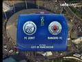 Zenit - Rangers,  2008 UEFA Cup Final, Highlights
