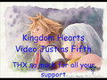 "Kingdom Hearts Video ""We Win"""