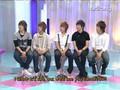 070828 Arirang Showbiz Extra FT Island Part 1