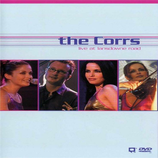 TC - Live At Lansdowne Road (2000)