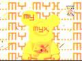 my myx 09/03 Kim