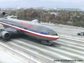 Flight 405