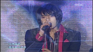 060412 MBC Pusan Power Concert - One+I Wanna Hold You+Rising Sun
