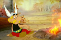 Asterix Conquers America- Part 2