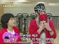 Happy Shares Company Chae Yeon vs. Hwan Hee 4/10 eng.sub