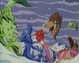 monster rancher 5 part 2/2
