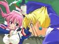 Steel Angel Kurumi 13-dub