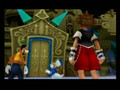 Kingdom Hearts:  Chain of Memories - Introduction