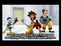 Kingdom Hearts: Chain of Memories - Floor Two