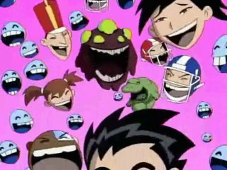 Teen Titans Ugly Girl