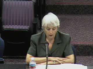 Nevada CIC Ombudsman, Lindsay Waite