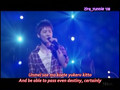 DBSK -  i'll be there (jap) [romanization+eng sub]