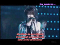 DBSK -  miss you [romanization+eng sub]