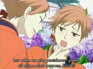 Hikaru x Kaoru-If You're Not The One