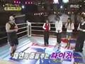 Happy Shares Company Chae Yeon vs. Hwan Hee 10/10 eng.sub