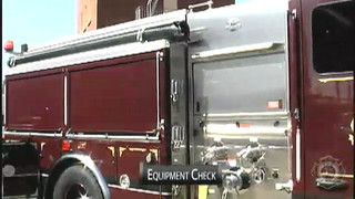 Firefighters from the San Francisco Fire Department on The Battalion-The Series: Webisode #6