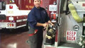 Firefighters from the San Francisco Fire Department on The Battalion-The Series: Webisode #7